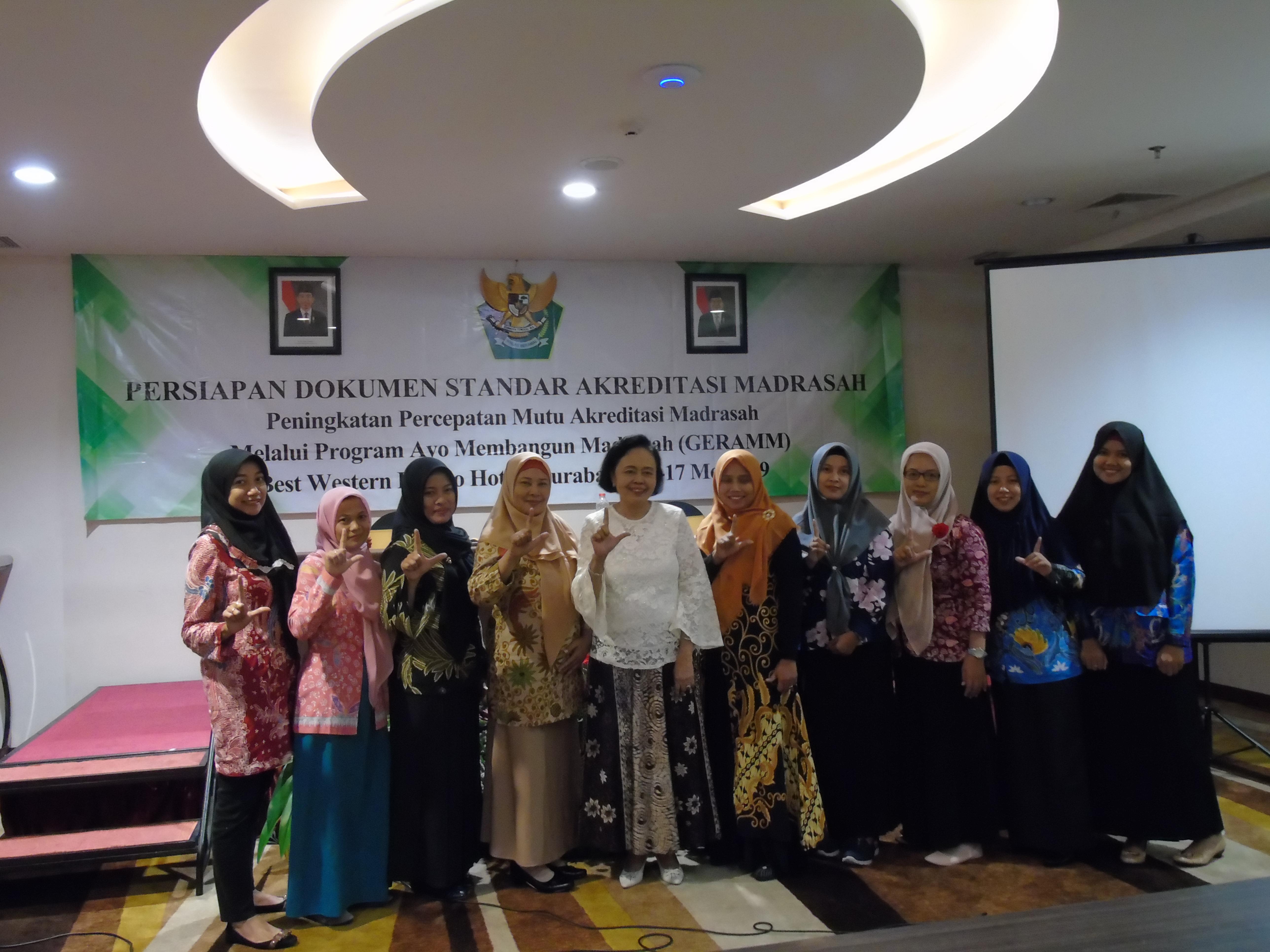 madrasahjatim | Bidang Pendidikan Madrasah
